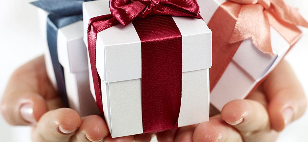 Ideas for the Best Client Gifts