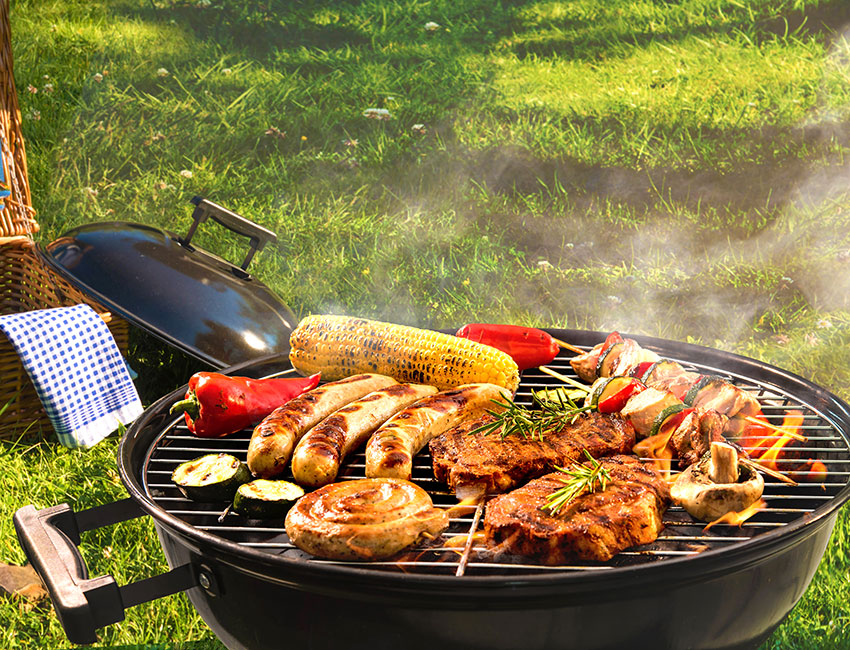Grilling Ideas for Summer