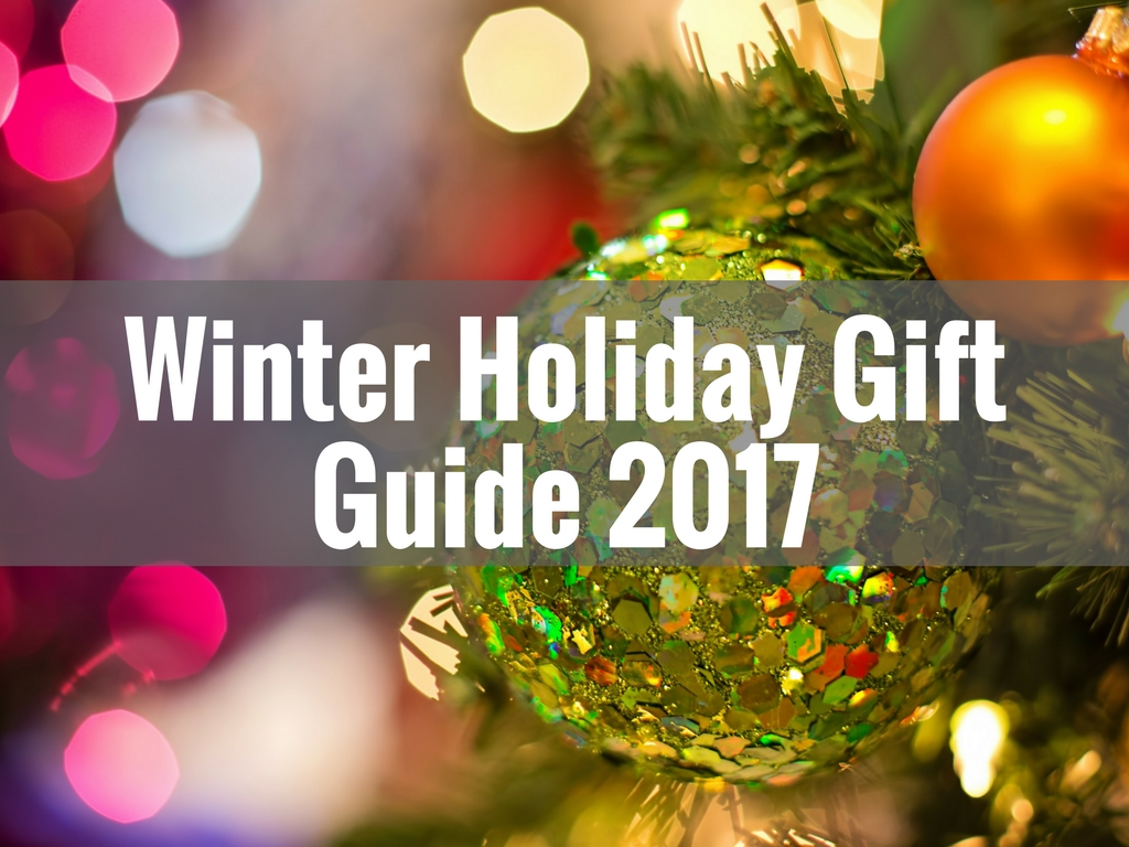 Winter Holiday Gift Guide