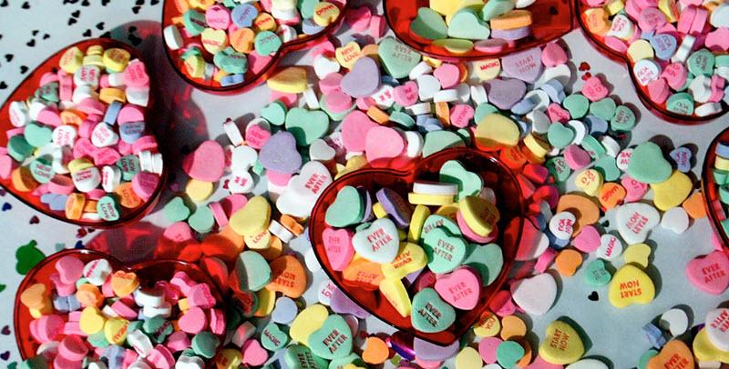 Fun Valentine's Day Facts