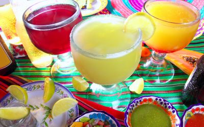 Refreshing Margaritas To Help Keep You Cool This Summer