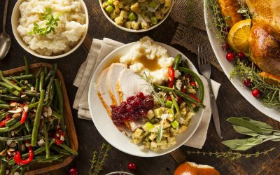 Tips on Planning the Ultimate Thanksgiving Dinner