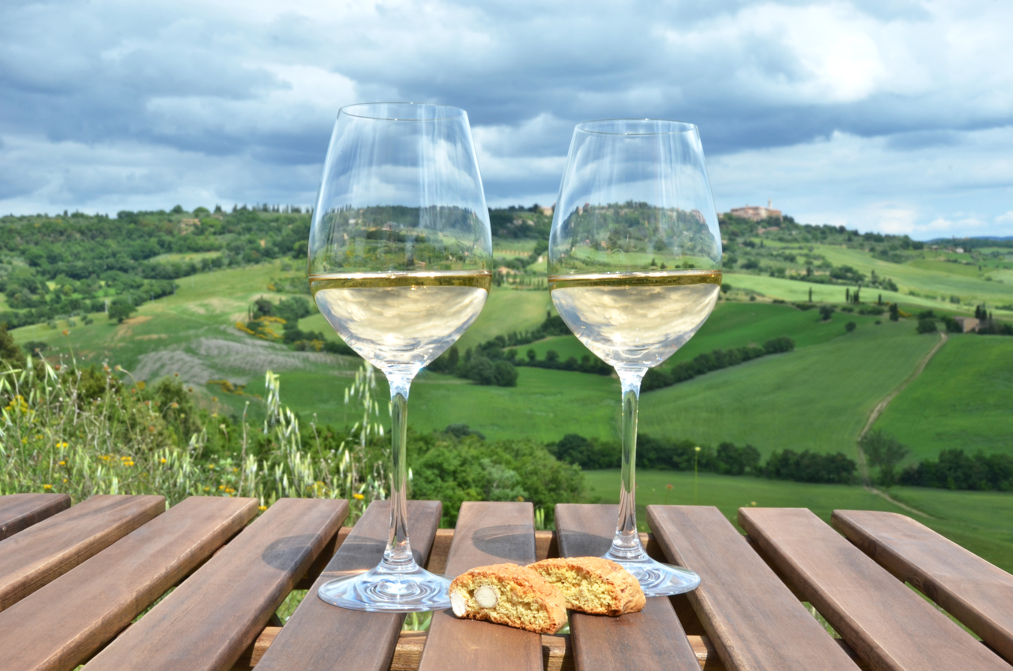 The Best Wines for Spring