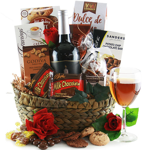 Holiday gift baskets diygb sweetest day gift baskets solutioingenieria Images