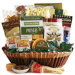 Holiday gift baskets diygb grandparents day gifts negle Gallery