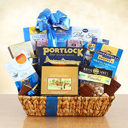 Healthy gift baskets organic gluten free kosher diygb kosher gourmet br gourmet gift basket negle Choice Image