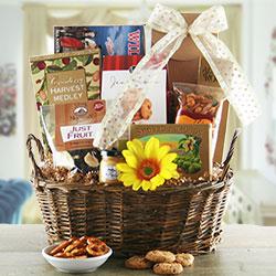 Tasty Gestures - Gourmet Gift Basket