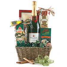 Timeless Treasures - Gourmet Gift Basket