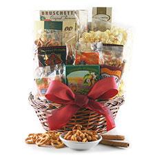 Gourmet Medley - Gourmet Gift Basket