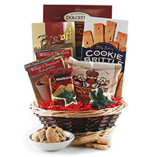 Cookie Combo - Cookie Gift Basket
