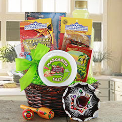 South of the Border - Texas Gift Basket