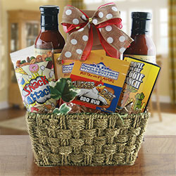 Boss of the Grill - Fathers Day Gift Baskets