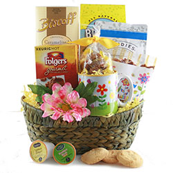 Admin Coffee Baskets