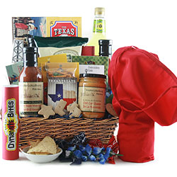 All Fired Up Grilling & BBQ Gift Baskets