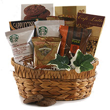 All Nighter - Coffee Gift Basket