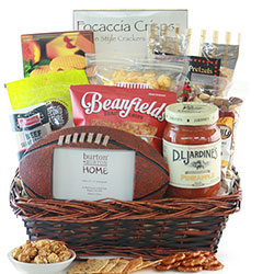 All Star Dad - Fathers Day Gift Basket