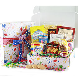 And Many More - Birthday Gift Box