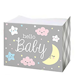 BABYBX - Select This Container