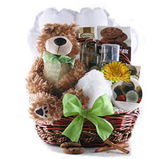 Beary Best Mom Gift Baskets