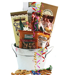 Best Admin Ever Admin Day Basket