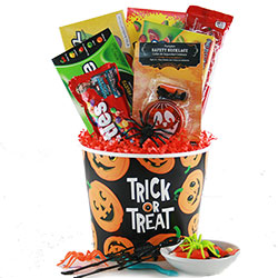 Best Witches - Halloween Gift Basket