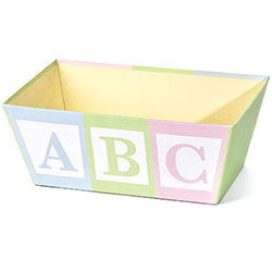 BPBABYTRAY - Select This Container