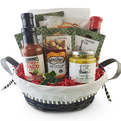 Born To Grill - Grilling Gift Basket