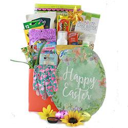 Bunny Love - Easter Gift Basket