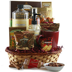 Caldrea Crazy - Housewarming Gift Baskets