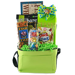 Catch of the Day - Fishing Gift Basket