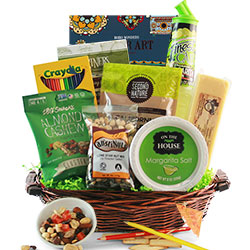 Congratulations gift baskets unique congratulation baskets diygb color craze adult coloring book gift basket negle Images
