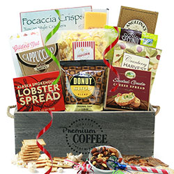 Congrats to You - Congratulations Gift Basket