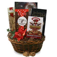 Cookie Madness - Cookie Gift Basket