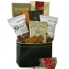 Cup O Joe - Coffee Gift Basket