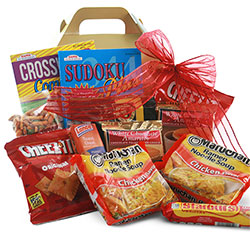 Doctors Orders - Get Well Gift Basket
