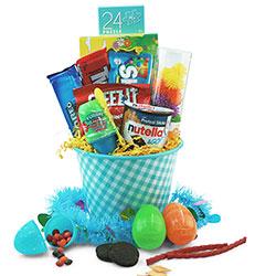 Easter Gift Basket Surprise