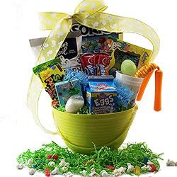 Easter Treats - Easter Gift Basket