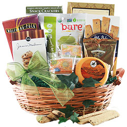 The Ultimate Fathers Day Gift Basket!
