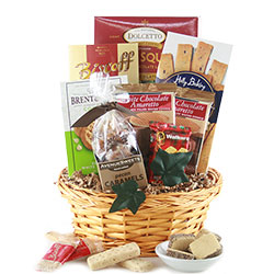 Feel Better Soon - Get Well Gift Basket