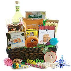 Fiesta - Margarita Gift Basket