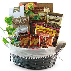 Forever Sweet - Cookie Gift Basket