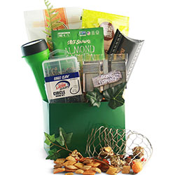 Go Fish - Fishing Gift Basket