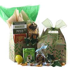 Gourmet Getaway - Gourmet Gift Basket