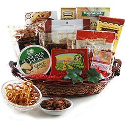 Great Boss - Bosses Day Gift Basket