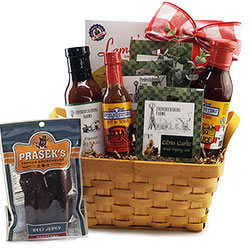 Grill Master Grilling & BBQ Gift Baskets