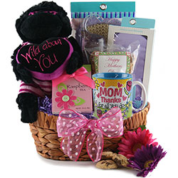 Happy Mothers Day - Mothers Day Gift Basket