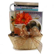 Head to Toe Spa Gift Baskets