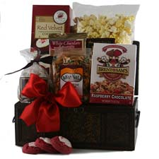 Incredible Delight - Gourmet Gift Basket