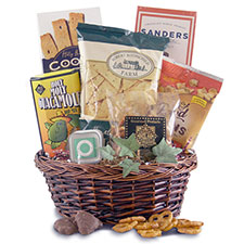 iPod for Him Music Gift Baskets