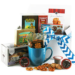 K-Cup Gift Basket Classic